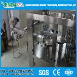 3-en-1 automático de agua embotellada, máquina de llenado / línea de embotellado de agua