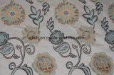 Modèle du Yémen de tissu de palpeur de Chenille