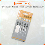 Комплект лезвия зигзага T-Хвостовика Hcs T101ao, древесина и металл, 5-Pack
