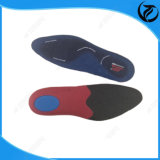EVA Adult Flat Foot Arch Support Orthotics Palmilhas ortopédicas