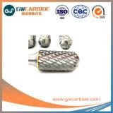 2018 de Nieuwe SGS Geaccrediteerde Tand Roterende Bramen van het Carbide