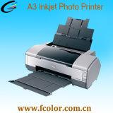 Stampatrice di sublimazione A3 con la stampante 1390 della foto