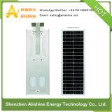 Straßenlaterne-im Freienlampe des Fabrik-Preis-6m 7m Pole 40W Solar-LED