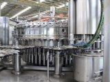 Automático de lavado, llenado, la limitación de la máquina 3 en 1