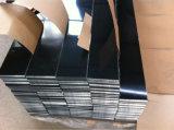 Tiras de aluminio con recubrimiento de color para equipos de iluminación
