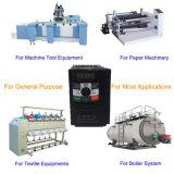 Grande controle de tensão VFD do inversor da freqüência do torque para a máquina da dobadoura