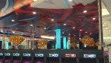 P10 옥외 풀 컬러 LED 원통 모양 스크린
