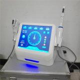 Hifu ciblée à ultrasons portable la beauté de la machine pour le serrage vaginal de serrage de la peau