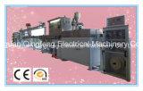 Линия штрангя-прессовани кабеля тефлона Fluoroplastic (FEP/FPA/PTFE)