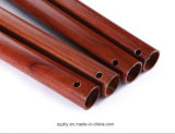 6061木の上塗を施してある陽極酸化を用いるアルミニウムかアルミ合金の放出のプロフィール