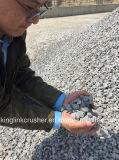 حجر جيريّ يسحق ورمل يجعل معمل استعملت [هدروليك] [إيمبكت كروشر] [مينو] نوع