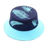 プリントロゴのカスタム高品質の方法夏浜のバケツの帽子