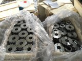 Kettenräder Customerized Soem-C45