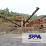 Sbmの低価格の小さいディーゼル機関のハンマー・クラッシャー