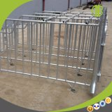 De Individuele Box van de Apparatuur van het Vee van Galvannized voor Varkensfokkerijen