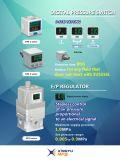 Alta estabilidade e confiabilidade da Válvula de Pressão Proporcional Epv 2 Series
