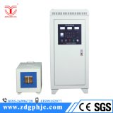 ローラーのSuperaudioの頻度誘導電気加熱炉120kwのための電気ヒーター