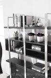 Einfache Art-modernes Büro-Bücherregal (G04)