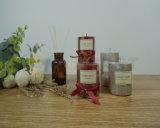 Candele Handmade dell'aroma di natale di figura della colonna di prezzi di fabbrica