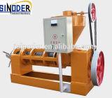 Máquina da imprensa de petróleo do sésamo/feijão de soja com fonte do filtro de pressão do ar