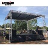 Горячая продажа алюминиевых лампа DJ концерт мест в салоне мобильной опорных