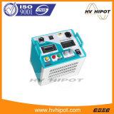 De test van gelijkstroom Hipot plaatste gdzg-300 40/5