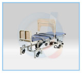 Bariatric 500kg 수용량 전기 경사 테이블