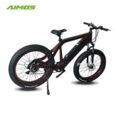 [1000و] ترس محرّك [غود قوليتي] دراجة كهربائيّة مع يخفى بطارية لأنّ عمليّة بيع
