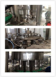 Constructeur professionnel de machine de remplissage de bouteilles en plastique liquide automatique de machine de remplissage