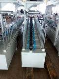 박판으로 만드는 기계를 감싸는 300 mm 폭 지면 선 장식적인 목공