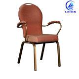 생산 의자를 식사하는 상업적인 가구 제품