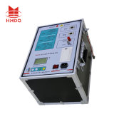 A capacitância de fator de potência do isolamento do transformador & Tan Delta do equipamento de teste