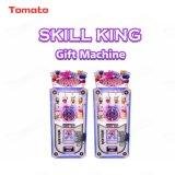 Macchina del gioco del re Arcade Video Gift di abilità