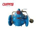 Ouming Nouveau niveau d'eau automatique Contrôle clapet à bille en acier inoxydable