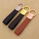 La promotion des cadeaux personnalisés Design cuir trousseau pour la vente