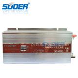 Suoer 12V 220V 3000W Invertor 3Kw Smart modificados Inversor de Energia Solar de onda senoidal (STA-3000A)
