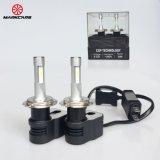 Markcars Selbsthauptauto-Scheinwerfer-Birne H7 der lampen-LED
