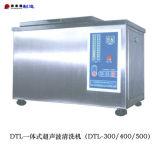 آلة تنظيف بالموجات فوق الصوتية (DTL) مدمجة