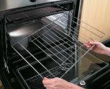 Prateleira de forno de microondas Grill Wire Rack