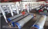 4.2X13m Wet & Dry clinker de ciment calcaire broyeur à boulets de broyage de scories d'exploitation minière