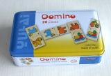 Contenitore di latta, contenitore di metallo, barattolo di latta (MY908)