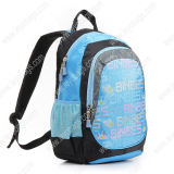 Fashion School Computer Laptop Backpack Bag Student (SCB121002)
