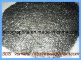 Escamas naturales el polvo de grafito para crisol +885