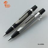 新型の文房具の製品の脂肪質の金属のペンワイヤーもつれのペン