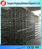 De middelgrote Tribunes van het Aluminium van de Plicht Compacte voor de Serie van de Lijn