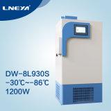 - Congelatore industriale Dw-8L930s di temperatura insufficiente di grado 30~-86