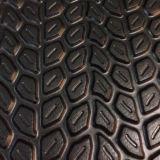靴Outsoleのためのデザインエヴァの泡を完成しなさい
