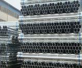 Condutture d'acciaio/tubi galvanizzati caldi
