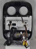 Un'automobile Android DVD da 10.1 pollici per la bussola della jeep con WiFi/Bt/SWC