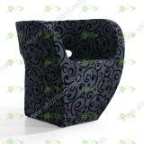 (SX-141) Tecido Home Móveis American Style Relax Chair